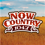 Now Country 104.7 104.7 FM Canada, Winnipeg
