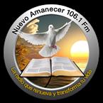 Nuevo Amanecer 106.1 Mexico