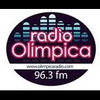 OLIMPICA FM 96.3 FM Ecuador, Baños