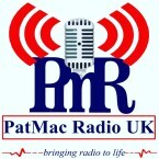 PatMac Radio UK United Kingdom, Houghton Conquest