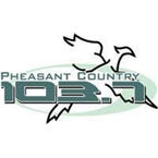 Pheasant Country 103.7 FM United States of America, Redfield