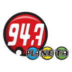 Planeta 94.7 FM Guadalajara 94.7 FM Mexico, Guadalajara
