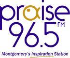 Praise 96.5 96.5 FM USA, Montgomery