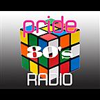 Pride World Radio 80s United Kingdom, Newcastle Upon Tyne