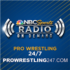 Pro Wrestling 24/7 United States of America