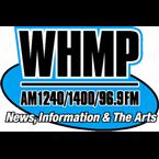 Progressive Talk 1400 99.3 FM USA, Northampton