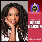 Prophetess Doris Gadson United Kingdom, Birmingham