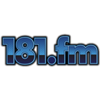 181.FM Power 181 (Top 40) United States of America