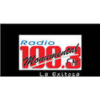 Monumental FM 100.3 FM Dominican Republic, Santiago de los Caballeros
