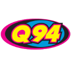 Q94 94.1 FM United States of America, Beaumont