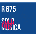 R675 solomusica Italy