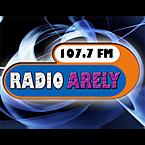 RADIO ARELY CRISTIANA 107.7 FM Chile