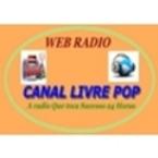 Radio Canal Livre Pop Brazil