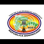 RADIO EMISORA CULTURAL VOZ DE LAS FUERZAS ARMADAS Dominican Republic, Santo Domingo