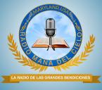 RADIO MANA DEL CIELO MD USA United States of America