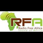 RFA - Radio Free Africa 1377 AM Tanzania, Mwanza