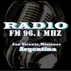 Radio 10 96.1 FM Argentina, San Vicente