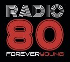 Radio 80 Forever Young 97.5 FM Italy