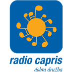 Radio Capris 95.6 FM Slovenia