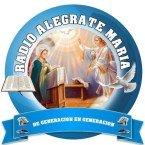 Radio Alegrate María USA