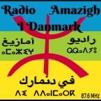 Radio Amazigh 87.6 FM Denmark, Copenhagen