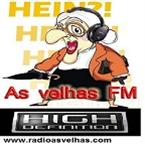 Rádio As Velhas Brazil