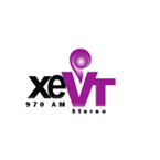 XEVT 104.1 970 AM Mexico, Villahermosa