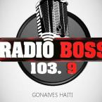 Radio Boss Haiti Haiti, Gonaïves