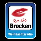 Radio Brocken Weihnachtsradio Germany, Halle