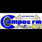 Rádio Campos FM 104.9 FM Brazil, São José dos Campos