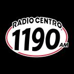 Radio Centro 1190 AM 1190 AM Mexico, Ciudad Juárez