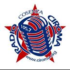 Radio Ciroma 105.7 Italy, Cosenza