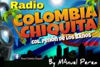 Radio Colombia Chiquita Mexico