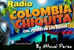 Radio Colombia Chiquita Mexico, Los Baños