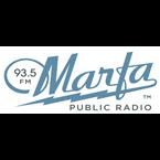 Marfa Public Radio 93.5 FM United States of America, Marfa