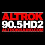 Altrok Radio 90.5 FM United States of America, Lincroft