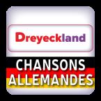 DKL Dreyeckland, Chansons Allemandes France
