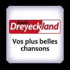 DKL Dreyeckland, Vos plus belles chansons France