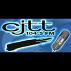 CJTT 104.5 FM Canada, Temiskaming Shores