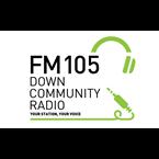FM105 Down Community Radio 105.0 FM United Kingdom, Belfast
