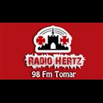 Radio Hertz 98.0 FM Portugal, Tomar