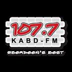 KABD 107.7 FM USA, Ipswich