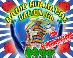 Radio Huarache Dalton GA USA