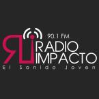 Radio Impacto 90.1 FM United States of America, Tucson