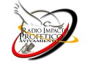 RADIO IMPACTO PROFETICO AVIVAMIENTO LIVE USA