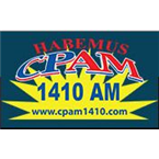 CPAM 1410 AM Canada, Montreal