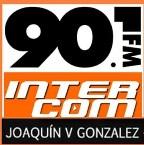 Radio InterCom FM 90.1 FM Argentina, Joaquín V. González