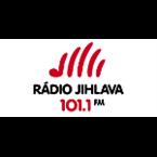 Radio Jihlava 101.1 FM Czech Republic, Jihlava