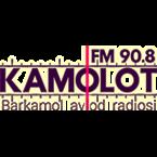 Radio Kamolot FM Uzbekistan
