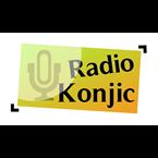 Radio Konjic Bosnia and Herzegovina, Konjic